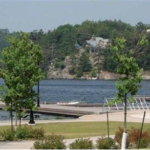 Wi-Fi at the Rosseau Waterfront!