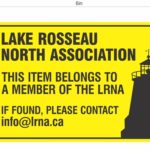 AGM Reminder and Lost & Found Service